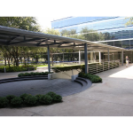 Victory Awning - Walkway Covers - Commercial Metal Products