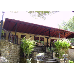 Victory Awning - Patio Covers - Residential Canvas / Fabric