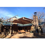 Victory Awning - Residential Fabric Shade Structures