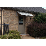 Victory Awning - Residential Metal Entryway Canopies