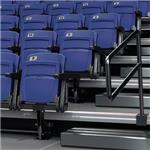 Interkal LLC - Telescoping Chair Platform Seating