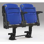 Interkal LLC - VISION Platform Chair (PC)