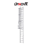 UPNOVR, Inc. - Hatch Access Ladder – U-300