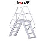 UPNOVR, Inc. - Crossover w/ Platform Ladder – U-503