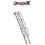 UPNOVR, Inc. - Folding Hatch Access Ladder – U-506