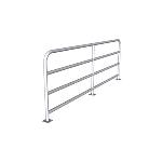 UPNOVR, Inc. - Lateral Guardrail – UPNOVR LR-1000