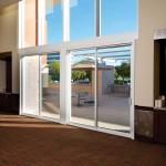 Kawneer Company, Inc. - 990 Sliding Doors - Sliding - Balcony Doors