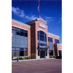 Kawneer Company, Inc. - 1602 Wall System - Traditional - Curtain Wall