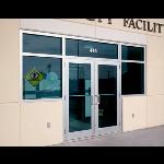 Kawneer Company, Inc. - 350/500 IR Entrances - Swing - Entrances