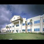 Kawneer Company, Inc. - IR 500/501 Framing - Blast Mitigating Products - Market Solutions