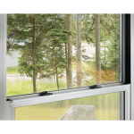 Kawneer Company, Inc. - AA™3350 Thermal Windows - High-Thermal Performance Products - Market Solutions