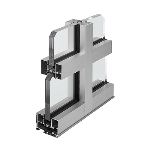 Kawneer Company, Inc. - IR 501T/501UT Framing - High-Thermal Performance Products - Market Solutions