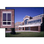 Kawneer Company, Inc. - 8225TL Thermal Windows - Hurricane Resistant Products - Market Solutions