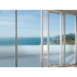 Kawneer Company, Inc. - AA™3200 Thermal Sliding Doors - Hurricane Resistant Products - Market Solutions