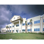 Kawneer Company, Inc. - IR 500/501 Framing - Hurricane Resistant Products - Market Solutions