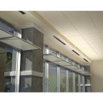 Kawneer Company, Inc. - InLighten™ Interior Light Shelf - Sun Control Products