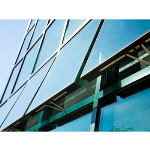 Kawneer Company, Inc. - GLASSvent™ Windows for Curtain Wall - Projected - Windows