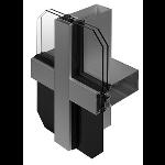 Kawneer Company, Inc. - 1600UT System™1 Curtain Wall