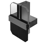 Kawneer Company, Inc. - 1600UT System™2 Curtain Wall