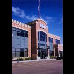 Kawneer Company, Inc. - 1602 Wall System