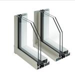 Kawneer Company, Inc. - AA™6400/6500/6600 Thermal Windows