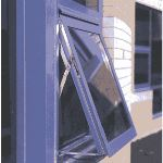 Kawneer Company, Inc. - 526 Thermal Windows