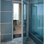 Kawneer Company, Inc. - 2000T Terrace Doors