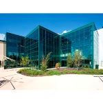 Kawneer Company, Inc. - 1600 LR Wall™ Curtain Wall System