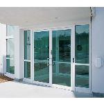 Kawneer Company, Inc. - 190/350/500 Standard Entrances