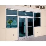 Kawneer Company, Inc. - 350/500 IR Entrances