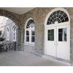 Kawneer Company, Inc. - Flushline™ Entrances