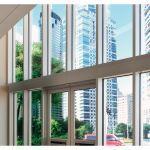 Kawneer Company, Inc. - Trifab™ 601/601T/601UT Framing System