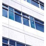 """Kawneer Company, Inc. - Trifab™ VersaGlaze™ 450 Framing System 2"""" sightline"""