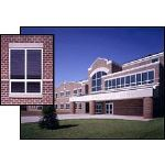 Kawneer Company, Inc. - 8225TL Thermal Windows
