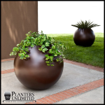 Planters Unlimited - Miro Sphere Planters