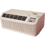 Goodman Company LP - PTH074G - PTAC Packaged Terminal Air Conditioner