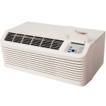 Goodman Company LP - PTH124G - PTAC Packaged Terminal Air Conditioner