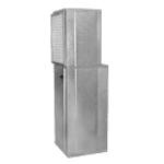 Goodman Company LP - VTH09 - VTAC Heat Pump