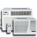 Goodman Company LP - AH09 - WRAC Heat Pump