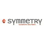 Symmetry Elevating Solutions