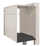 Symmetry Elevating Solutions - Vertical Platform Lift - Material Lift