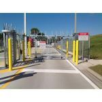 Wallace Perimeter Security - PDXT Series SpeedGate