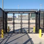 Wallace Perimeter Security - PDTT Series SpeedGate