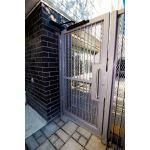 Wallace Perimeter Security - Pedestrian Gate