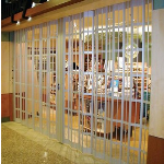 Alumatec Pacific Products - Side Folding Accordion Doors