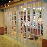 Alumatec Pacific Products - Side Folding Accordion Doors