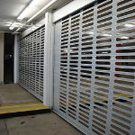 Alumatec Pacific Products - Fenestrated Roll Up Shutter (FSR)