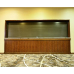 Alumatec Pacific Products - Rolling Counter Doors