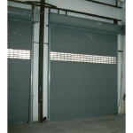 Alumatec Pacific Products - Rolling Service Doors