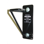 Bike Solutions by Vermont Manufacturing Services, Inc - Mini Mum Bike Hanger Without Security Cable